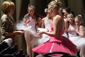 Ballettschule Lelia