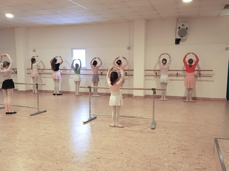Ballettschule Lelia Fischer - Gallerie